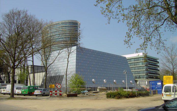 Walterboscomplex Apeldoorn